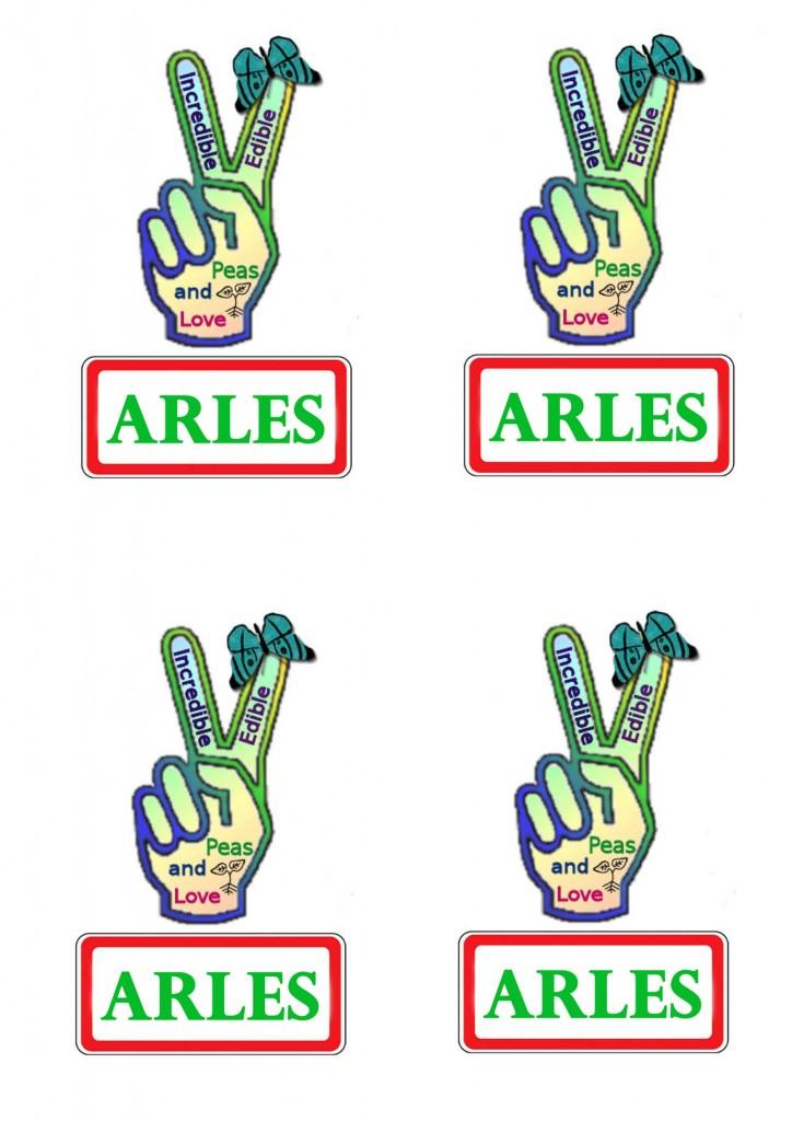 IC Arles 2bd